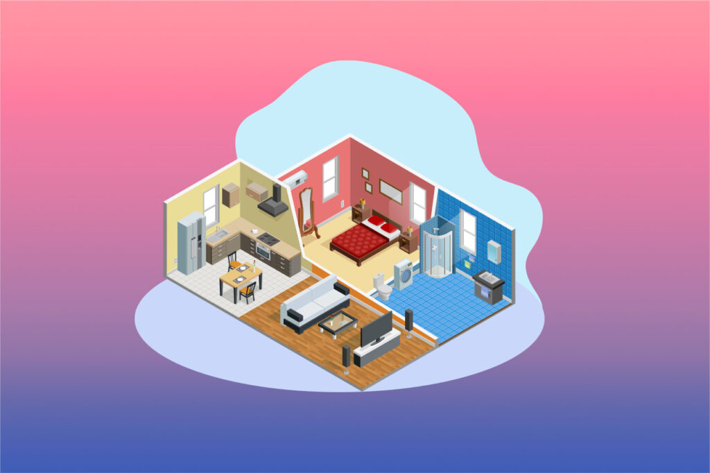 Get paid renting your room on AirBnB