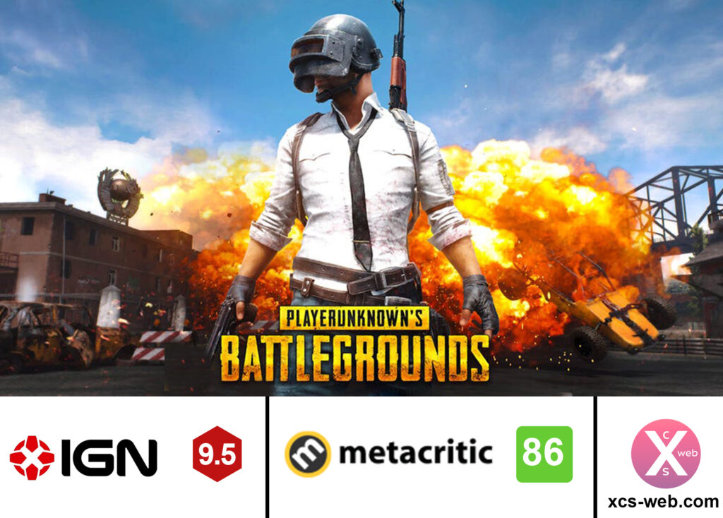 PUBG free Playstion plus games september