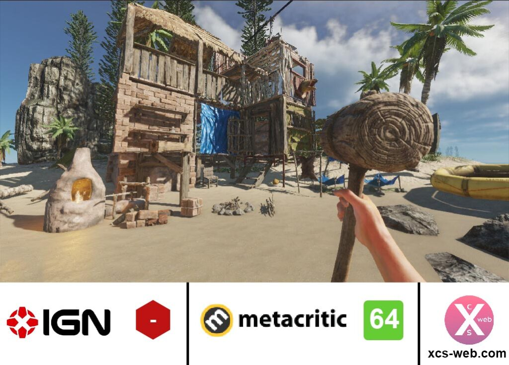 stranded deep is part of the PlayStation plus free games